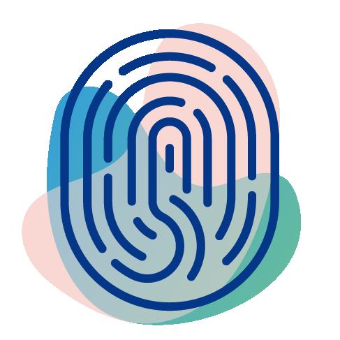 Autenticamos a los firmantes mediante validación de biometría facial contra diferentes documentos de identificación.