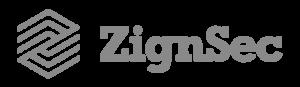 logo ZignSec